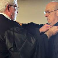 zen priest ordination